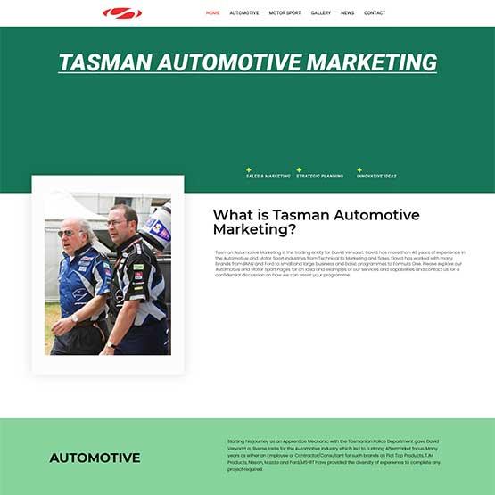 tasman-auto